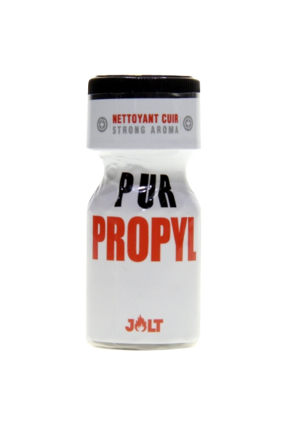 Poppers Pur Propyl Jolt 10ml